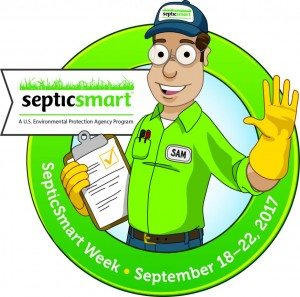 SepticSmart Week 2017 Anoka MN