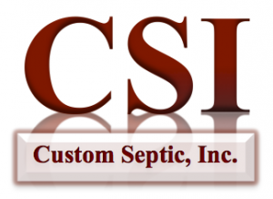 Certified Septic System Installation and Repair
