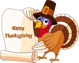 Happy Thanksgiving 2016 from CSI Custom Septic MN