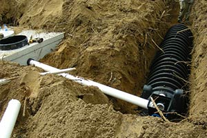 Fast Septic System Repairs