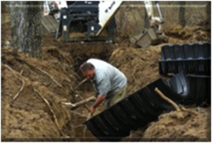 Septic Drainfield Repair or Replace Nowthen MN