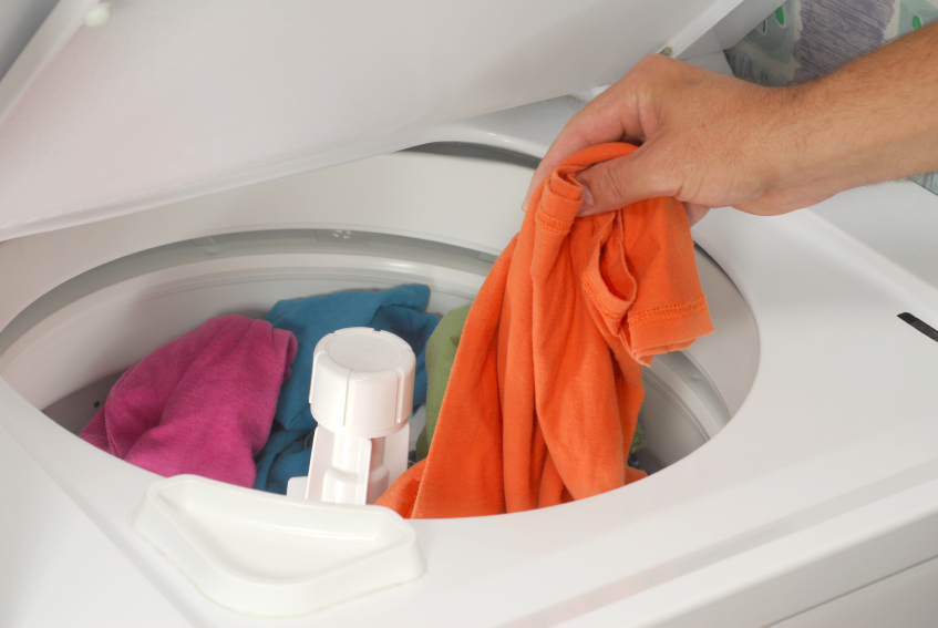 Clothes Washer Washing Machine