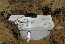 Sewage Treatment Design Company Perham MN
