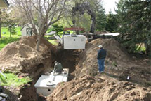 Septic System Replacement Contractor Clearwater MN